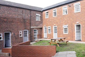 Addiction treatment centre in Cheshire, North West
